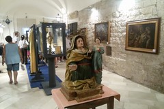 Entrano nel vivo i festeggiamenti in onore di Sant'Anna