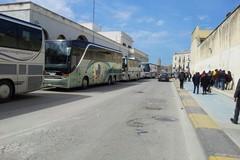 Parcheggio per bus turistici, ecco la nuova idea del Comune