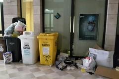 Raccolta dei rifiuti da apparecchiature elettriche: incontro a Palazzo di città