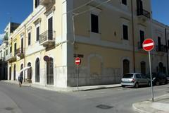 Centro storico, cambiano i sensi di marcia in via Maiorano e via Leonelli