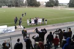 Vigor-Otranto termina 2-0 per i salentini