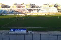 Il Trani batte il Barletta 4-3