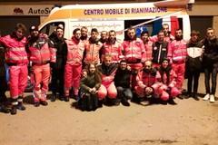 Trani Soccorso, da oggi in città c'è un'ambulanza in più