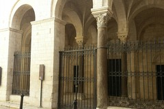 """Oggi messa alla Chiesa di Ognissanti grazie l'impegno di """"Templari Cattolici d'Italia"""""""