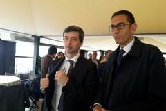Palazzo Carcano: in città il ministro Orlando per la firma del Protocollo