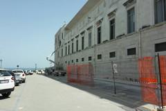Tribunali, le persiane traslocano da un edificio all'altro