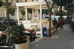 Dehors, dopo Andria tocca a Trani: presentato ricorso al Tar