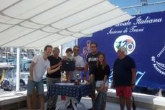 Lega Navale, Gianluca Capogrosso vince la 17esima edizione di Nataloga