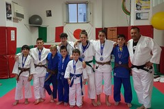 New Accademy Judo, ottimi risultati a Bari