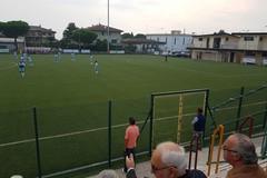 Trani entusiasmante, vittoria in rimonta nel finale a San Severo: 1-2