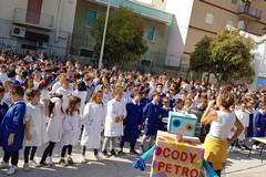 Al circolo didattico Petronelli l'evento finale della Europe Code Week 2018
