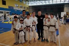 ''Puglia Star 2018'', premiati quattro atleti della New Accademy Judo