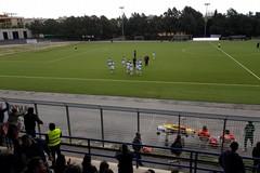 Trani sconfitto dalla capolista Corato tra gli applausi dei tifosi: 2-1 a Ruvo