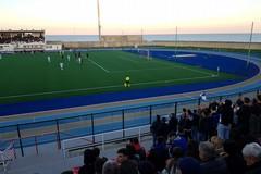 Un Trani irriconoscibile perde nettamente a Molfetta: 4-1 per i biancorossi nel derby