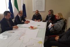Amiu Trani apre le porte al Comitato di quartiere Pozzopiano