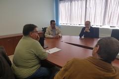 """L'Amiu incontra una delegazione del Comitato """"Cittadini per Sant'Angelo"""""""