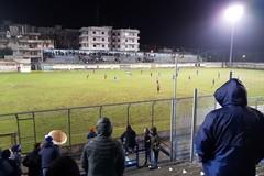 """Il Trani consolida il terzo posto sbarazzandosi del giovane Martina: 3-0 al """"Tursi"""" firmato da Stancarone e Negro"""