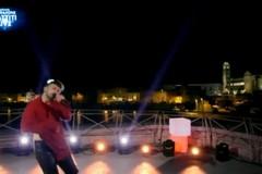 Battiti Live 2020 a Trani, Bottaro: «Su Italia1 una bella cartolina della città»
