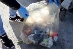 Conferimento rifiuti, avviati dall'Amiu i controlli a tappeto in città