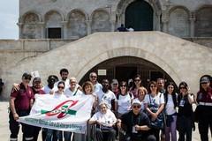 Sportelli d'informazione per anziani e immigrati: il nuovo progetto di Anteas