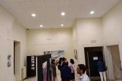 """Palazzo Beltrani, al via la nuova mostra d'arte""""G 12"""": oggi l'inaugurazione"""