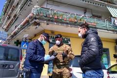 """Strade Sicure, impegnato in Campania il 9° reggimento fanteria """"Bari"""""""