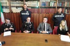 Tentato omicidio e traffico di droga, 17 arresti: i nomi