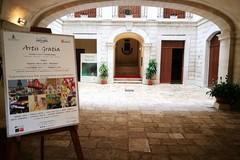 "Palazzo Beltrani, prorogata la mostra ""Artis Gratia"""