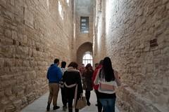 Sulle tracce della Serenissima: dal Castello Svevo alla città