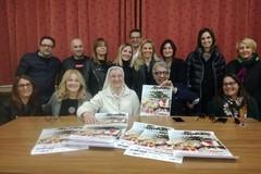 """Solidarietà, il ricavato di Trani Fashion Street all'associazione """"Famiglia per tutti"""""""