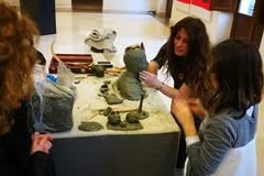 A Palazzo Beltrani è boom di frequentatori per la mostra G12: nel weekend si replica