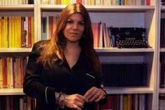 """Da Luna di sabbia Gabriella Genisi e il suo romanzo """"Pizzica amara"""""""