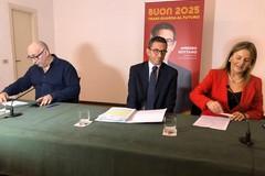 Amministrative 2020, Bottaro annuncia la sua ricandidatura davanti una folta platea