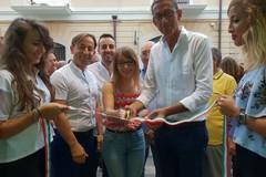 Circolo Walter Tobagi, inaugurata a Trani la nuova sede Conf.A.E.L