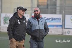 Calcio: Trani avrà una nuova squadra con grandi ambizioni