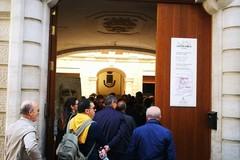 """A Palazzo Beltrani ancora """"Imaginarium"""", esposizione sul teatro dei fratelli Forman"""