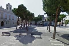 Piazza Gradenigo, sedotta e abbandonata