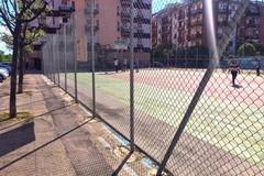 """Playground """"La Gabbia"""", oggi open play in onore di Kobe Bryant"""