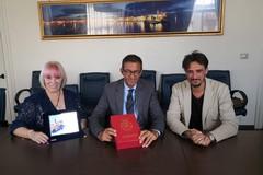 Festival del Tango, il sindaco incontra la responsabile dell'Ambasciata Argentina