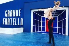 """Giuseppe Verzicco entra nella casa del  Grande Fratello con il suo """"Dirty Dancing, il Musical"""""""