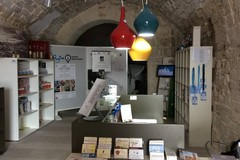 All'Info Point turistico di Trani estate ricca di appuntamenti