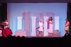 Quel folle viaggio di Ulisse: successo per il recital della Bottega delle Emozioni