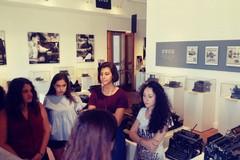 Polo museale, la storia della scrittura meccanica raccontata con l'audioguida