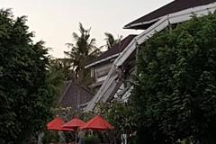 Terremoto in Indonesia, tra i sopravvissuti anche una coppia di Trani: «Noi vivi per miracolo»