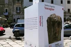 La cultura sbarca sul porto di Trani: arrivano i libri giganti