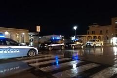 Polizia locale e di Stato, in stazione un fronte comune per controllare gli accessi in città