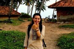 Il viaggio di Marialidia Cagnetta in Kerala: l'India che le ha cambiato la vita