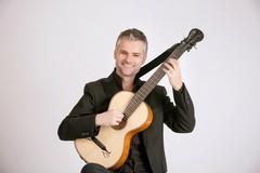 """Giancarlo Dipierro in concerto con """"La meva guitarra, el meu amour"""""""
