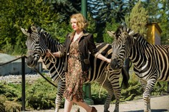 """Al Cinema Impero il racconto autobiografico """"La signora dello zoo di Varsavia"""""""
