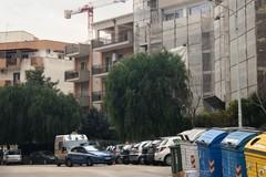 Incidente sul lavoro a Trani, operaio muore cadendo da un'impalcatura in via Don Uva